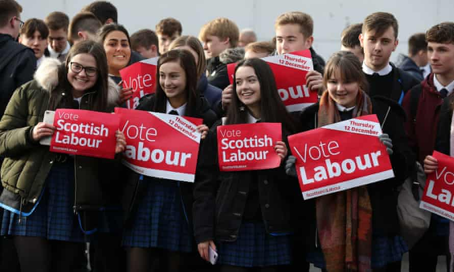 Read more about the article Labour needs to offer a route-map for the young