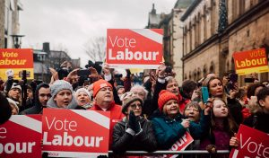 Read more about the article Rebuilding cultural connection must be part of Labour's journey