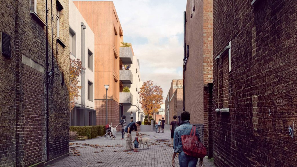 You are currently viewing Think global, act local: how local councillors are putting the 'green' in Greenwich